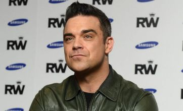 Robbie Williams adds extra dates to Take The Crown tour