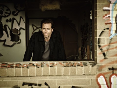 Jack Irish was boosted by Guy Pearce's unassuming star quality