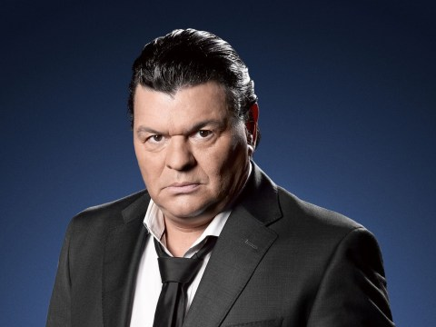 Derek Branning revealed as Kat's secret lover in EastEnders
