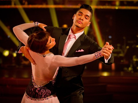 Strictly Come Dancing 2012 – semi final