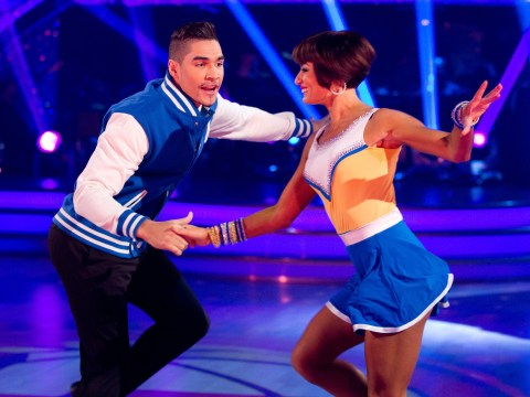 Strictly Come Dancing winner Louis Smith would 'definitely consider' replacing Darcey Bussell