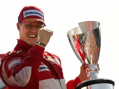 Michael Schumacher 'stable' after ski crash, manager confirms