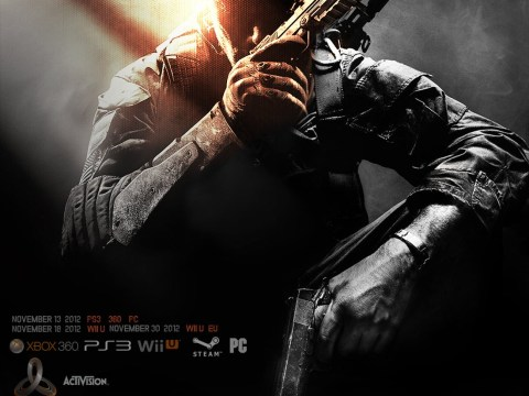 Black Ops II sales outpace Modern Warfare 3 and Avatar