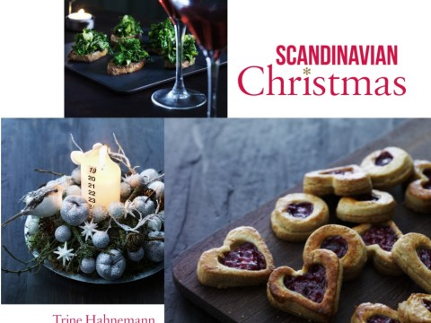 Scandinavian Christmas offers alluring festive fare with a Danish spin