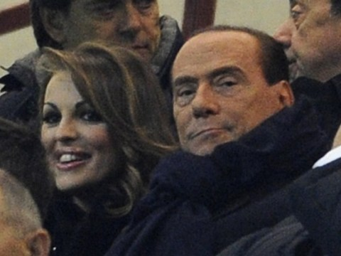 I'm marrying a 27-year-old, says delighted Silvio Berlusconi