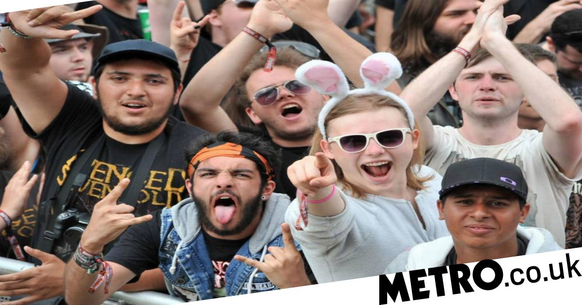 When does Download Festival 2019 start and who is in the