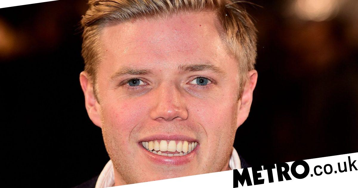 Who is Celebs Go Dating narrator Rob Beckett and what other TV shows
