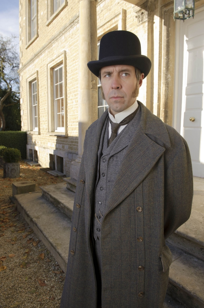 Paddy Considine, The Suspicions of Mr Whicher