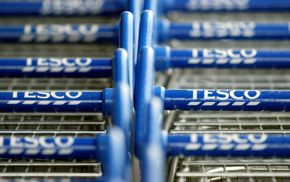 Has Britain fallen out of love with Tesco?