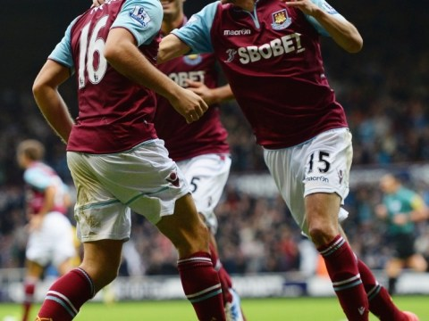 Sam Allardyce hints at January move for Yossi Benayoun