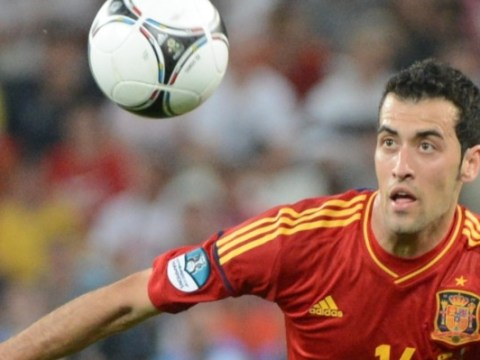 Manchester City target January swoop for Barcelona star Sergio Busquets