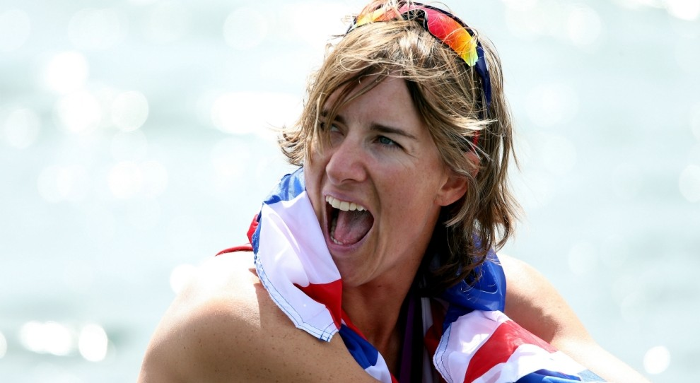 Olympic gold medallist Katherine Grainger: It's too early to consider retirement