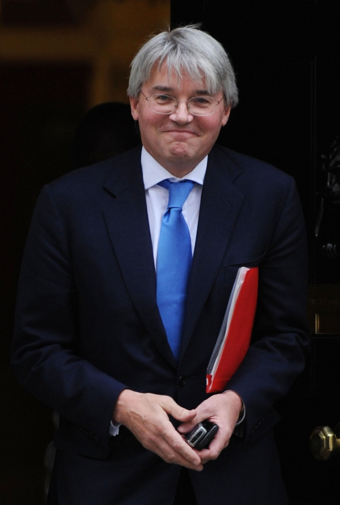 Andrew Mitchell calls for full inquiry over 'pleb row' after CCTV footage released