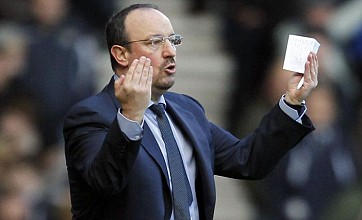 Rafa Benitez safe from Chelsea sack, insists Ray Wilkins