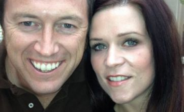 Husband arrested over stabbing of wife and mother-of-two Janee Parsons