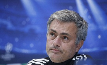Jose Mourinho dismisses reports he will quit Real Madrid in the summer