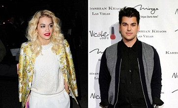Rob Kardashian accuses Rita Ora of cheating on him in Twitter rant