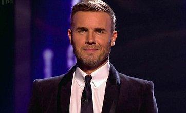 Gary Barlow hasn't spoken to X Factor boss Simon Cowell since February