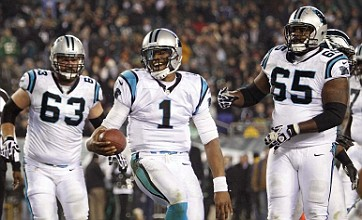 Carolina Panthers ask fans to help decide disastrous coin toss call
