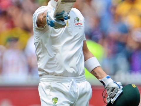 Australia captain Michael Clarke named Wisden's Leading Cricketer in the World