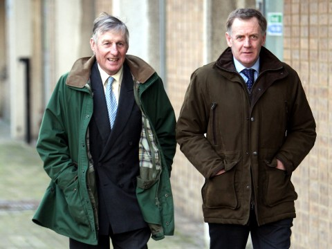 RSPCA spent 'staggering' £330,000 on fox hunting case