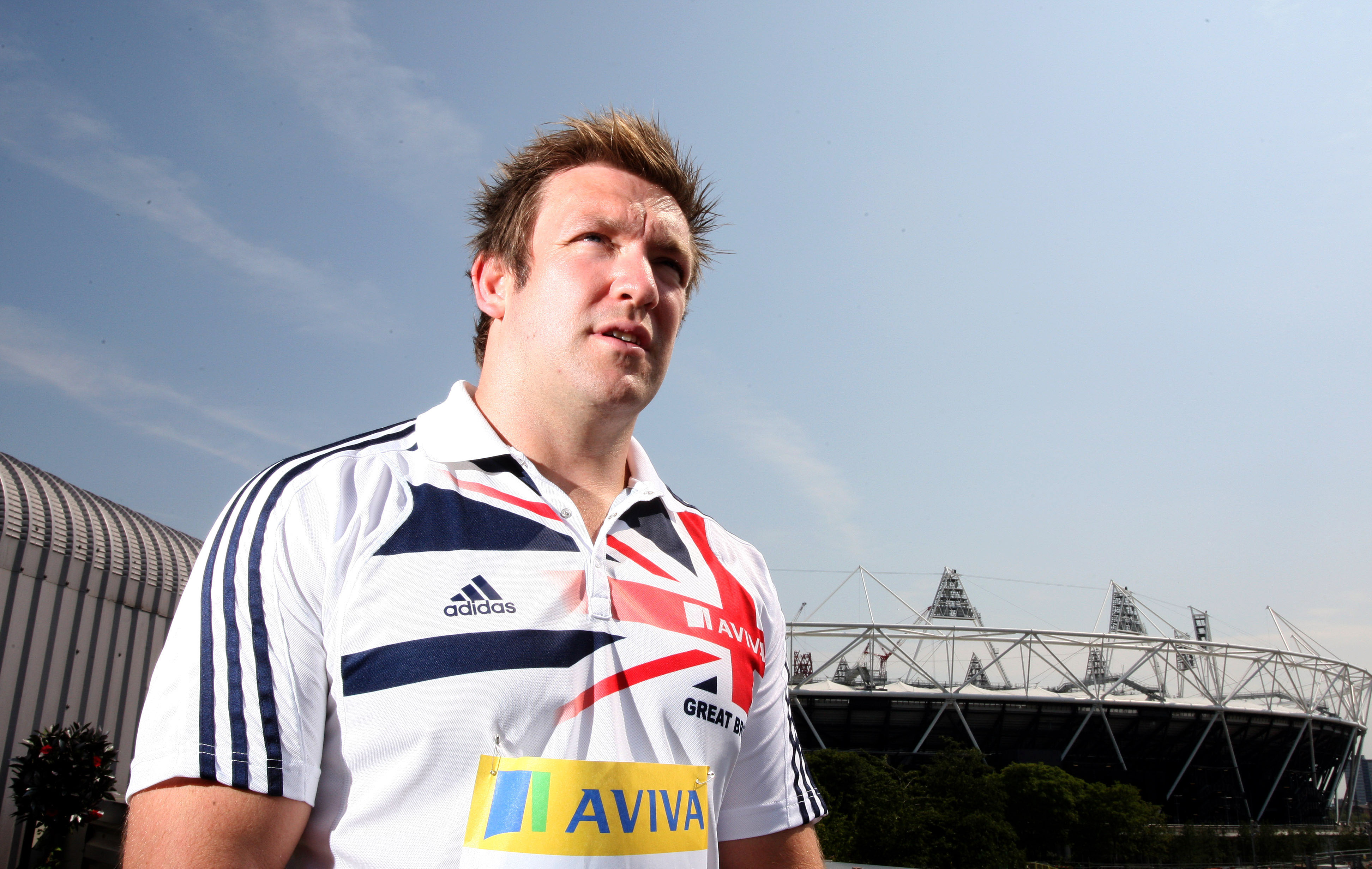 Paralympian Dan Greaves hopeful 2017 decision will keep stars in the sport