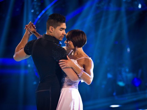 Strictly Come Dancing – Final 2012