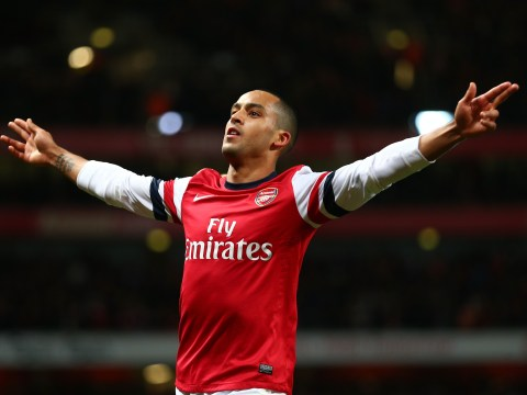 Theo Walcott scores hat-trick as Arsenal hit Newcastle for seven in thriller