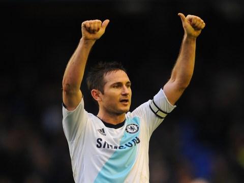 Gallery: Everton v Chelsea – 30 December 2012