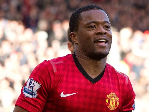 Manchester United eye Leighton Baines as replacement for PSG target Patrice Evra