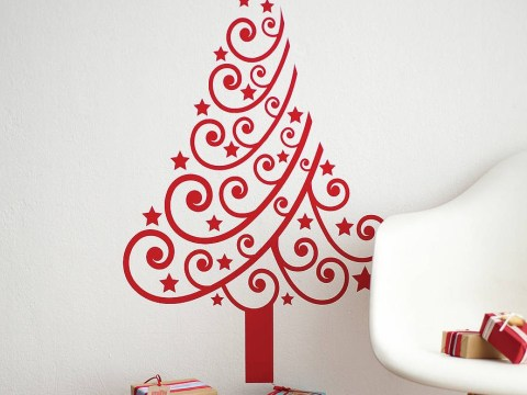 8 alternative Christmas trees that need no watering