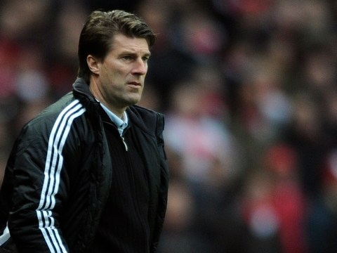 Michael Laudrup: Playing away at Spurs is ideal next game for cup heroes Swansea