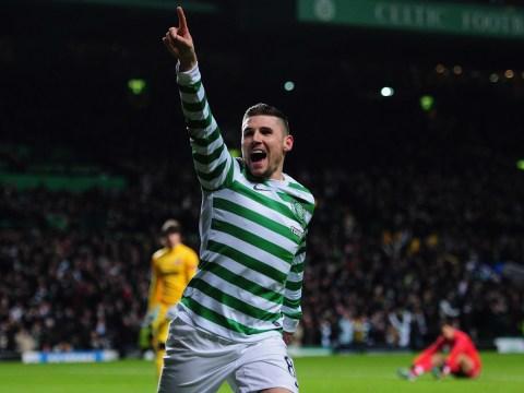 Neil Lennon hails 'monumental achievement' as Celtic make Champions League last 16
