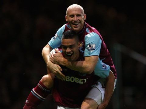 West Ham United v Liverpool – Premiere League – 9 December 2012