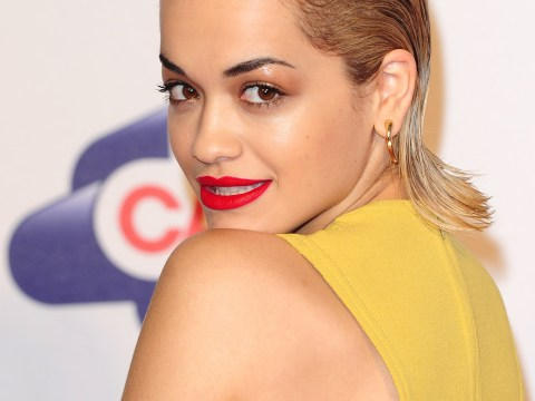 Rita Ora slams Geordie Shore's Holly Hagan for 'ridiculous' rumour claiming she slept with Jay-Z