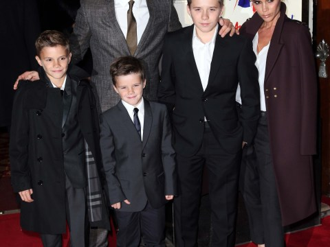 David and Victoria Beckham cut short £250,000 family holiday in Maldives after constant rain