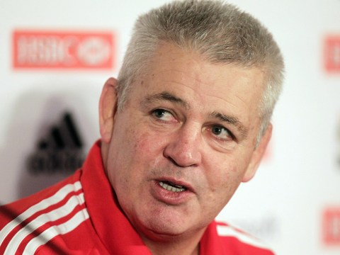 Warren Gatland fires selection challenge to Lions troops