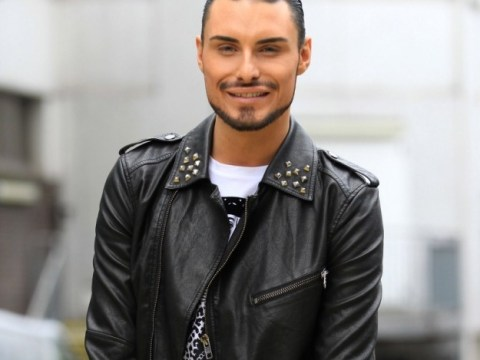 X Factor star Rylan Clark already favourite to win Celebrity Big Brother