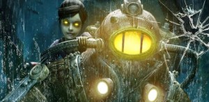 BioShock 2 – surprisingly un-awful