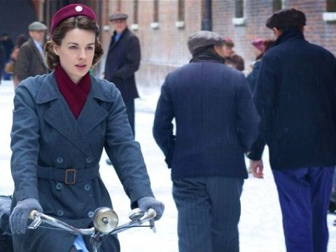 Call The Midwife had the edge over other Christmas specials