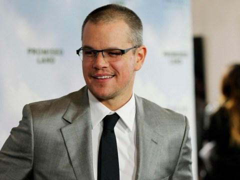 Matt Damon cast in Christopher Nolan's Interstellar
