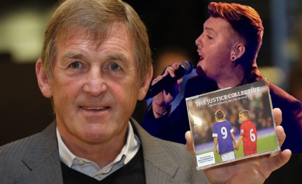 Arthur Christmas Brother.Justice Collective S Hillsborough Single Beats James Arthur