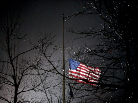 Adam Lanza shot mother four times before Sandy Hook massacre