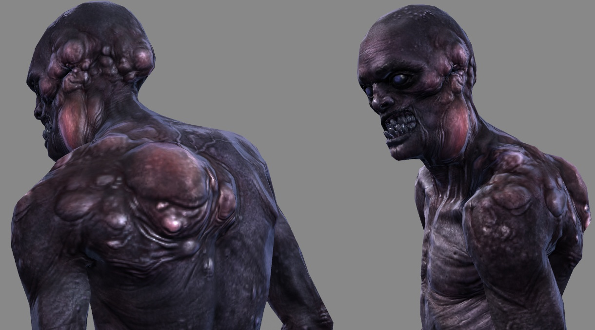 Cancelled Eternal Darkness 2 info and screens discovered