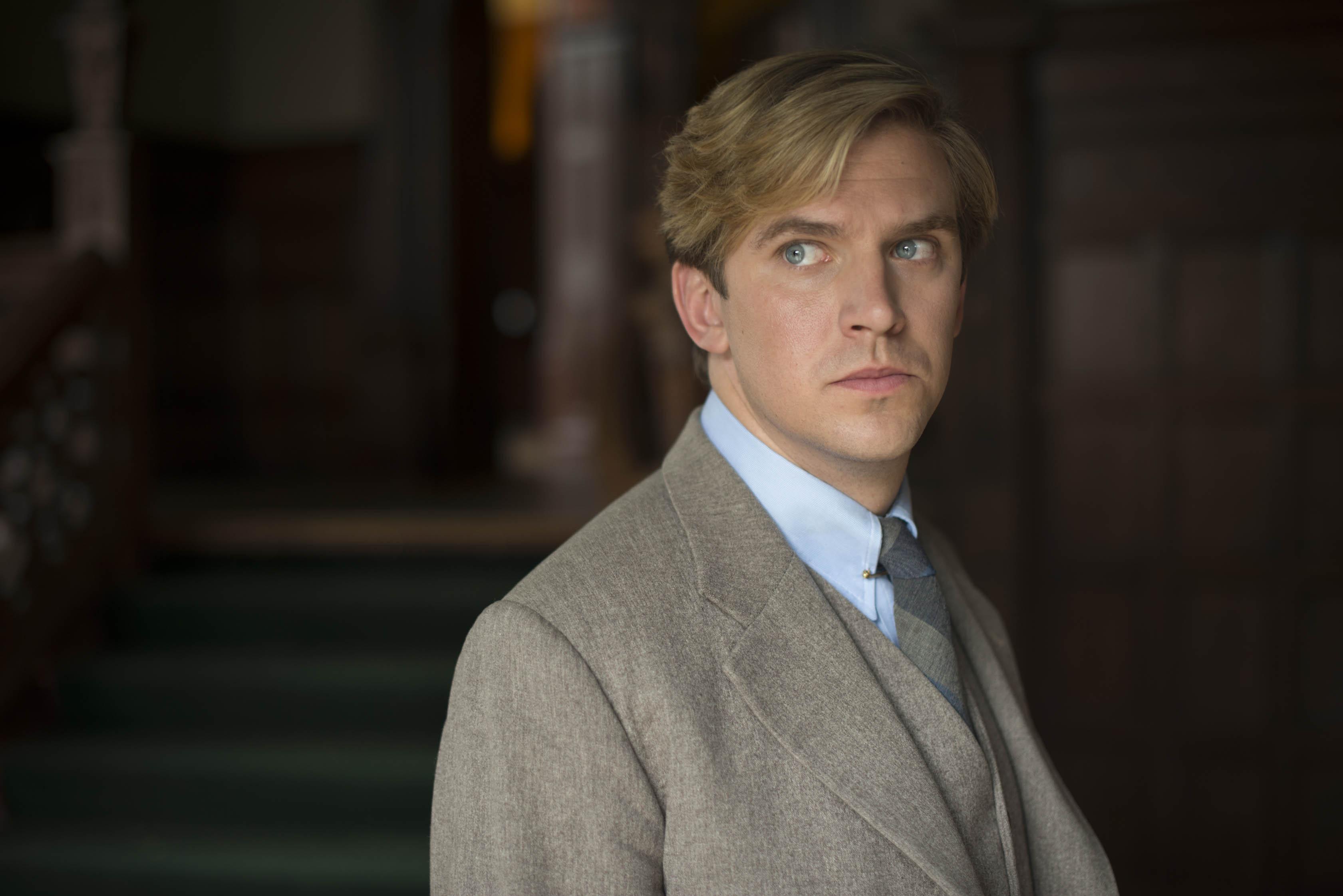 ITV defends Downton Abbey death as Dan Stevens speaks out