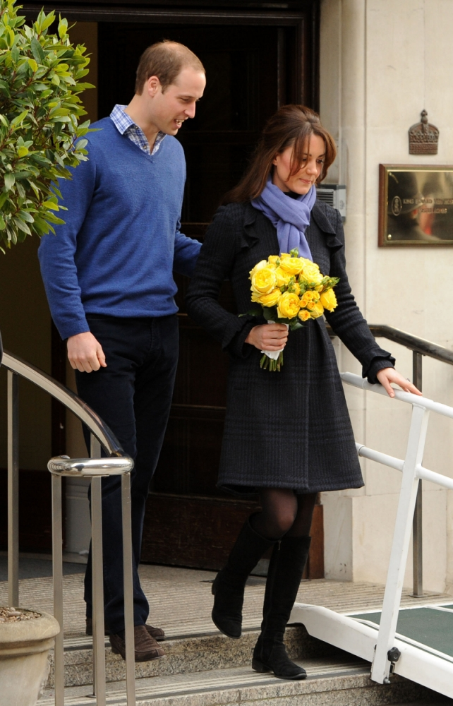 Duchess of Cambridge prank call nurse found dead