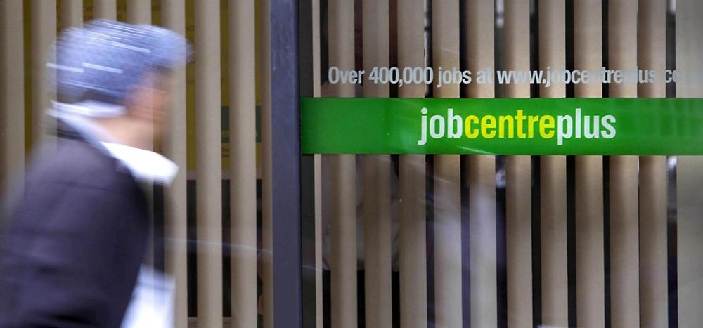 Eight million people short of work