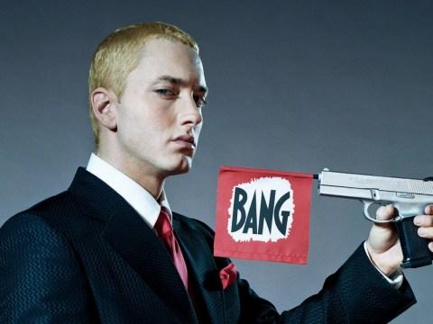 Eminem joins alt-J and Deftones on Reading Festival 2013 line-up