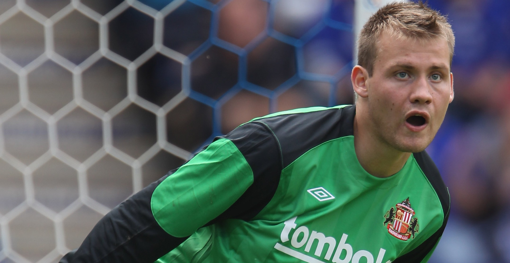 Brilliant Belgian: Simon Mignolet has developed into a quality 'keeper (Picture: Getty)