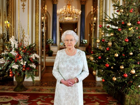 Queen's Christmas broadcast: Monarch humbled by Jubilee affection